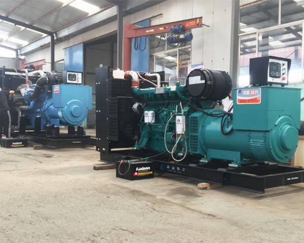 「柴油发电机组」柴油发电机组的油耗、保养方法