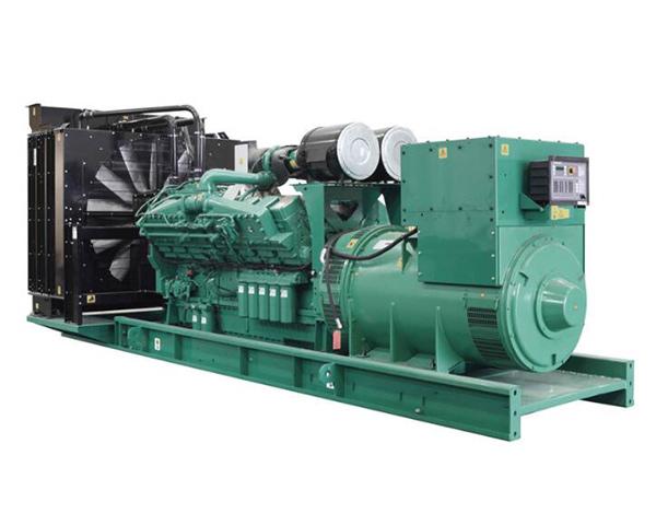 1200KW重庆康明斯发电机