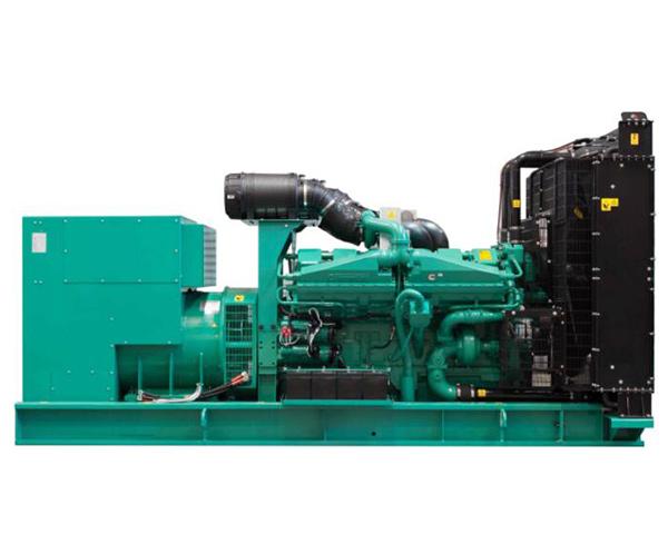 900KW重庆康明斯发电机
