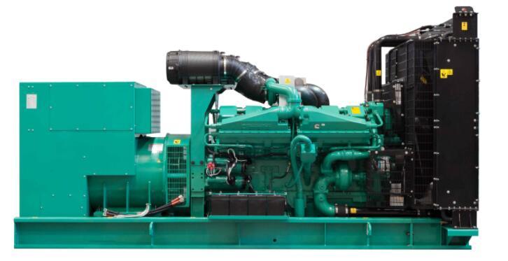 500KW重庆康明斯发电机