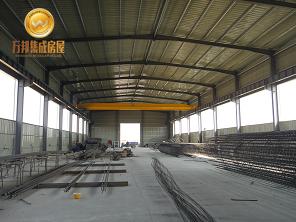 厂房钢结构