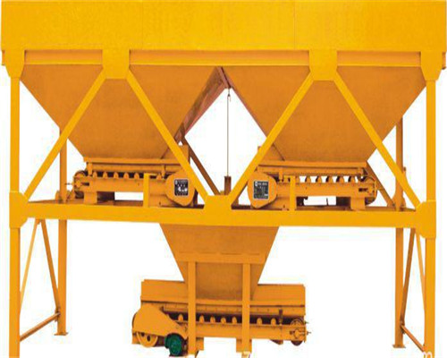 欽州/防城港混凝土配料機設備的選擇方法是什么