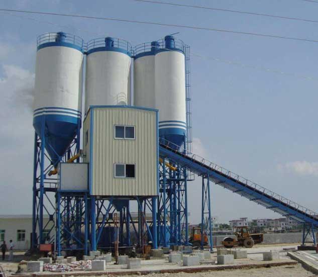 石河子/吐魯番為什么說穩定土拌和站市場前景越來越廣闊呢?
