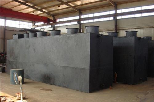 农村社区污水处理设备