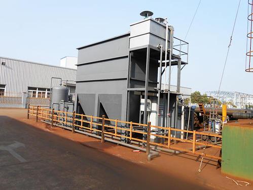一体化电镀污水处理设备