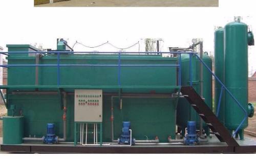 节能电镀污水处理设备