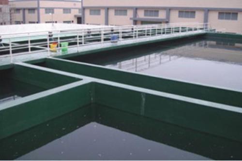 镀锌厂电镀污水处理设备