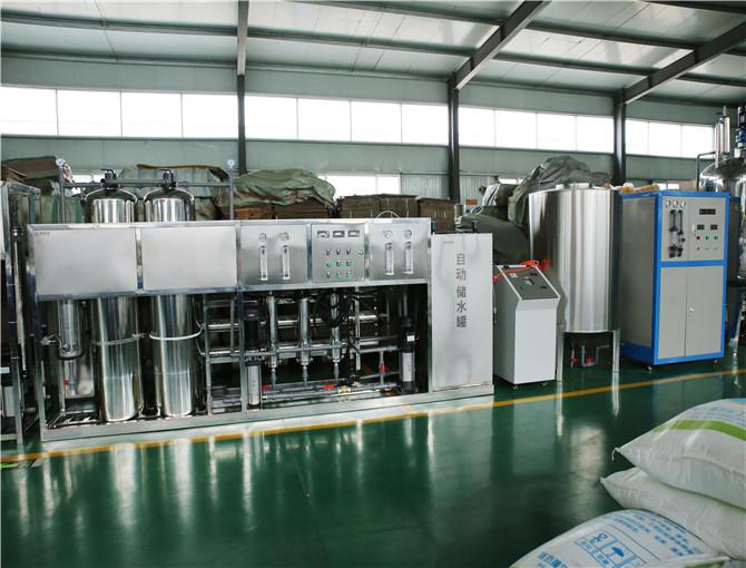 加盟玻璃水设备厂家威尔顿轻松做好玻璃水市场