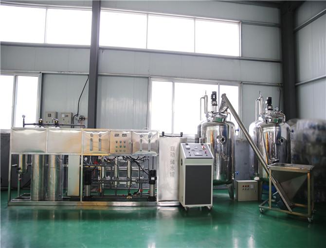尿素生产设备
