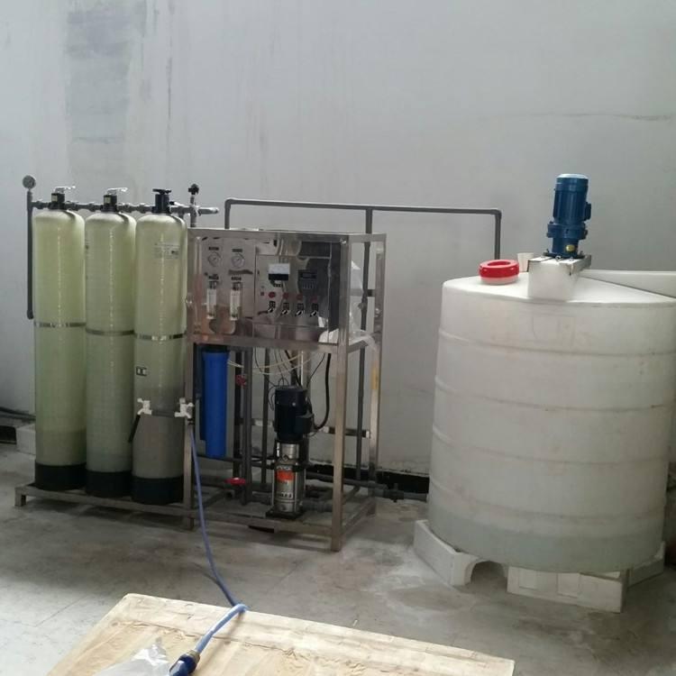 生产洗车液设备