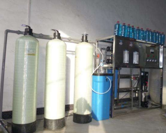 小型洗车液生产设备