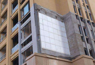 沈阳建筑绝热工程
