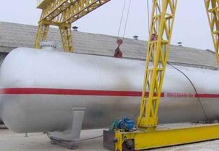 沈阳化工石油设备安装工程