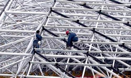 钢结构防腐涂料