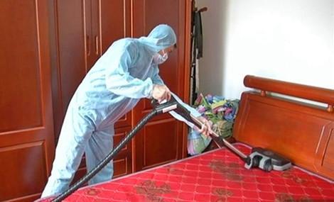 重慶清潔公司