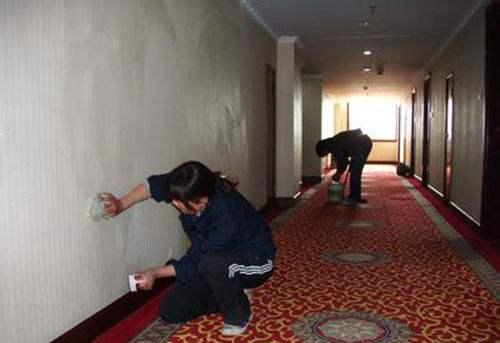 家政清洁公司