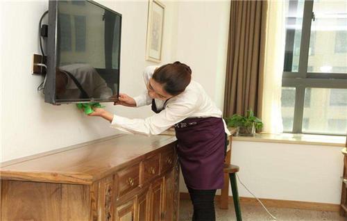 重庆家政清洁