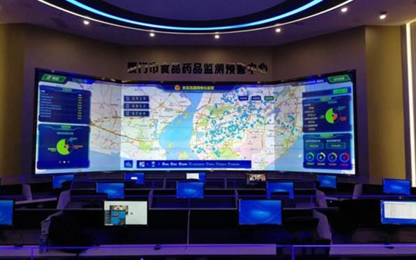 概述数据可视化LED电子显示屏使用的驱动器及注意事项
