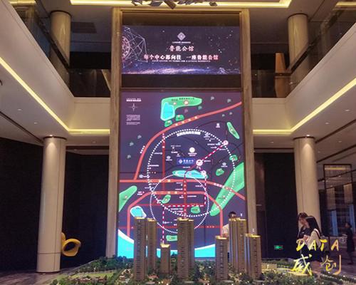 LED显示大屏幕