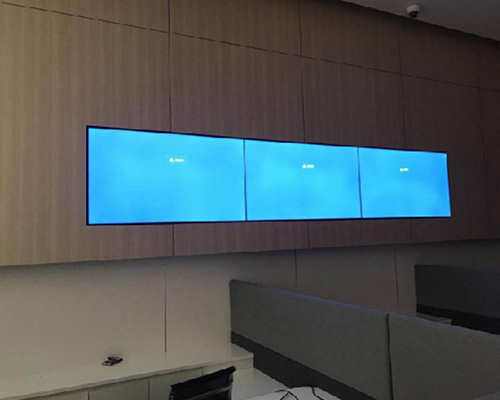 海信LED显示屏
