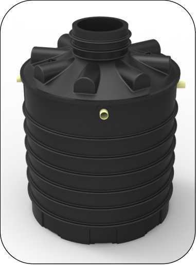 分户式生活污水集成式处理设备