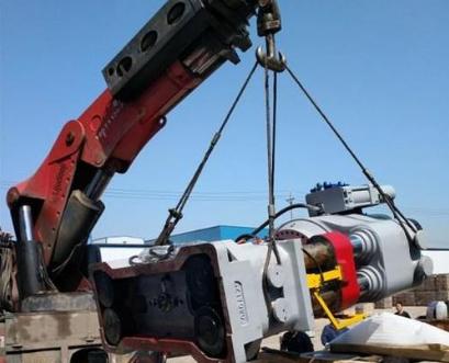 数控设备搬运吊装的一般要求