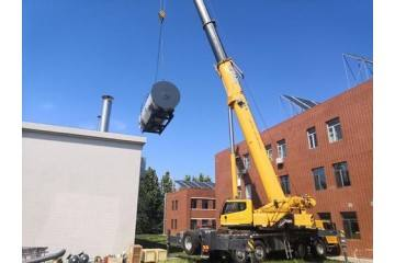 机器设备专业搬迁需要注意哪些事