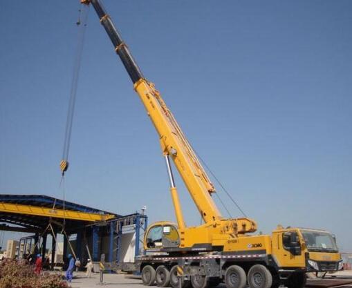 起重吊装关于轴承搬运需注意的事情