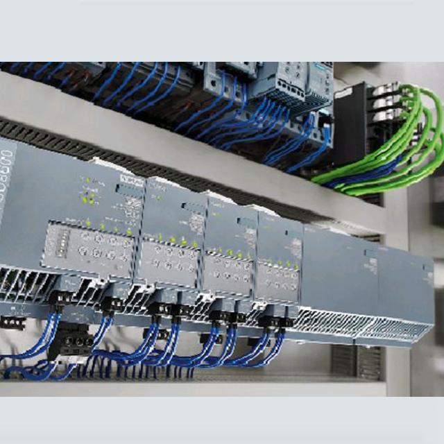 高效、安全:西门子工业电源