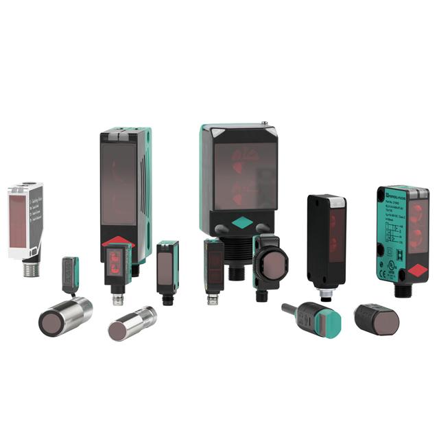 标准式光电传感器