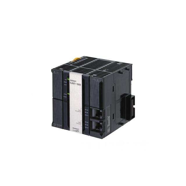 欧姆龙OMRON PLC控制器NJ系列NJ501 CPU单元