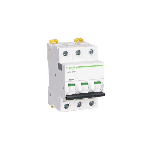 施耐德低电压器
