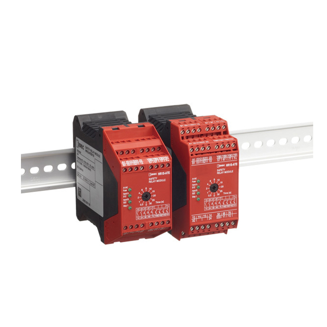 HR1S-ATE型 安全继电器模块