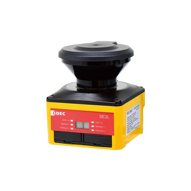 SE2L型 安全激光扫描器