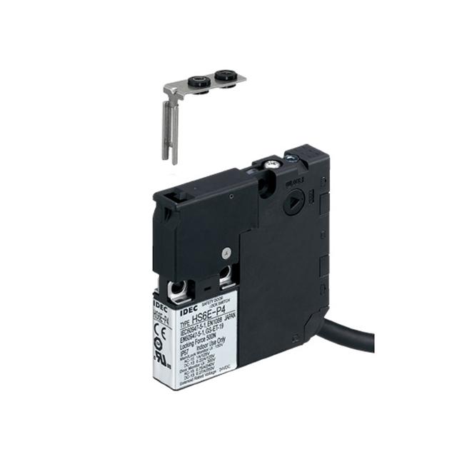 HS6E型 电磁式安全开关
