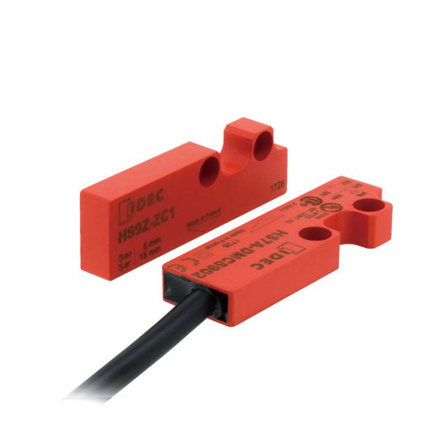 HS7A非接触磁性