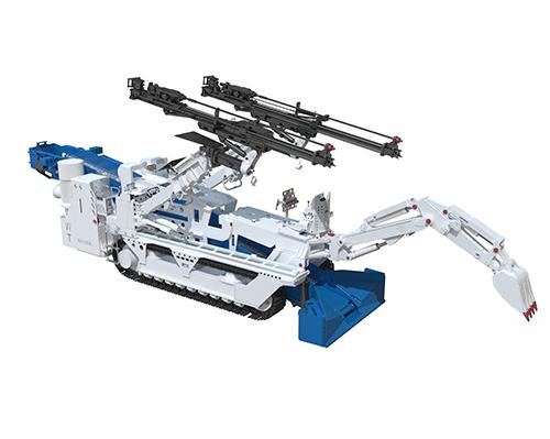 工程机械转型矿山机械 如何迎接挑战?