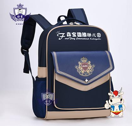重庆幼儿园书包定做