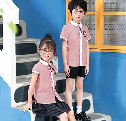 重庆幼儿园园服定做厂家