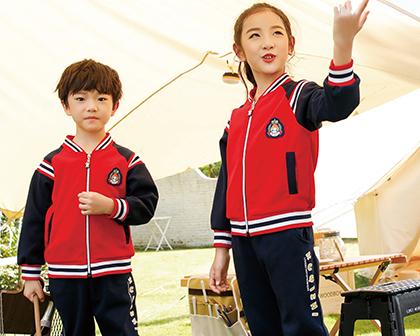 重庆幼儿园园服定做