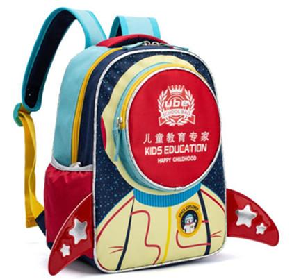 重庆幼儿园书包定制
