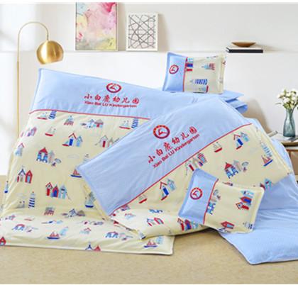 重庆幼儿园床上用品定做厂家