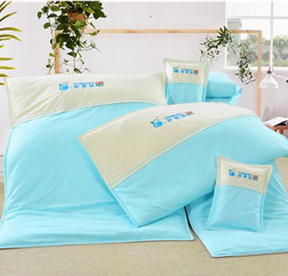 重庆幼儿园床上用品定制