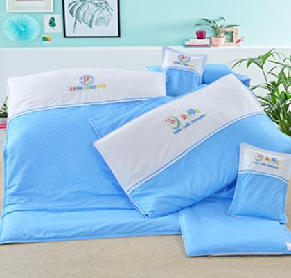 重庆幼儿园床上用品定做厂