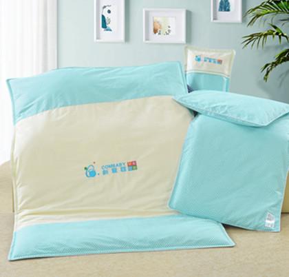 纯棉床上用品定做