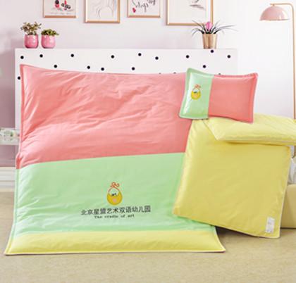纯棉床上用品定制厂