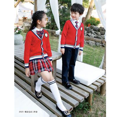 重庆幼儿园园服