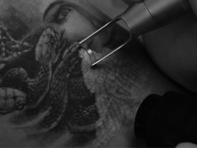 沈阳洗纹身