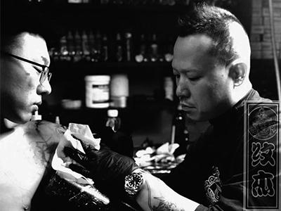 纹身后保养方法