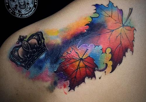 为什么电子厂拒绝有纹身的人?纹身能洗掉吗?